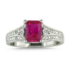 Sterling Silver Created Ruby and Diamond Ring (1 1/2 cttw) SuperJeweler,http://www.amazon.com/dp/B0062QWSLU/ref=cm_sw_r_pi_dp_1xomsb1271V66D3A