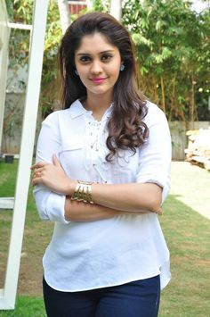 Actress Surabhi Sexy In White Top and Blue Jeans Stills ★ Desipixer ★ Beautiful Girl In India, Most Beautiful Faces, Beautiful Girl Image, Beautiful Women, Beautiful Bollywood Actress, Most Beautiful Indian Actress, Beautiful Actresses, Beauty Full Girl, Beauty Women