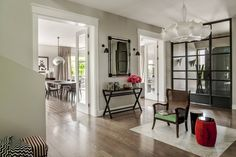 Interior Design selected by Stratex Living