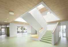Gallery of KiTa Schöne Aussicht / Birk Heilmeyer und Frenzel Architekten - 4