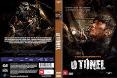 Grátis Gtba: O Túnel - Capa Filme DVD