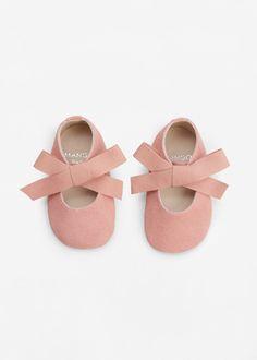 Zapato   MANGO KIDS