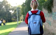 Only 25% of primary school children are allowed to travel home from school alone compared with 86% in 1971, research has revealed