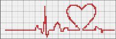 Les chercheurs ont fait une découverte étonnante : quand notre coeur est amoureux, cela se ressent sur l'électrocardiogramme. La preuve...