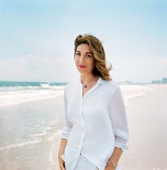 Naomi Klein Naomi Klein on This Changes Everything, Her New Book About Climate Change