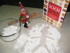 Elf on the Shelf - More Elf-capades - Milk and Cookies