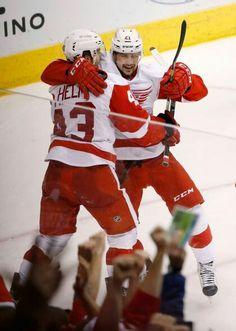 Tats and Helm Detroit Red Wings, Ronald Mcdonald, Hockey, Fictional Characters, Field Hockey, Fantasy Characters, Ice Hockey
