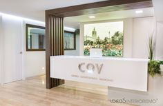 Contract | Decoración de interiores en Valencia