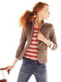 Women's Clothing: Women's Clothing: Schoolboy Chic Trends We Love | Gap