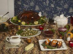 Roe Ethridge - Thanksgiving