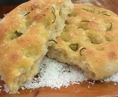 Pão de Couve-flor | Pães e salgados > Receitas de Pão | Mais Você - Receitas Gshow
