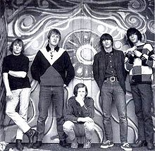 "Buffalo Springfield - They were an American folk rock band renowned both for their music and as a catalyst for the careers of Neil Young, Stephen Stills, Richie Furay and Jim Messina.  The group combined rock, folk and country music into a sound all its own.  Its million-selling song ""For What It's Worth"" became a political anthem for the turbulent late 1960s.  The group took their name from the side of a steamroller, made by the Buffalo-Springfield Roller Company…"