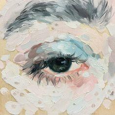 Photo - A Level Art Sketchbook - Art Painting, Art Sketchbook, Art Drawings, Drawings, Painting, Illustration Art, Art, Pretty Art, Portrait Art