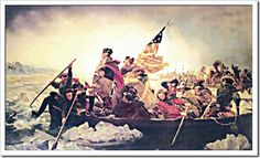 Book List Early  American History living books to read from Our Busy Homeschool blog.