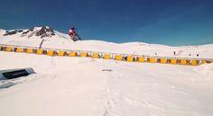 Enjoy The Park #3 - Magnola Snowpark
