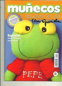 muñecos y juguetes de tela-año6-no58-gracias Elsa !!! - Marcia M - Picasa Web Albums