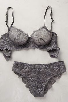 6c47d2678eb0a 21 Best Grey Lingerie for Boudoir Photography images