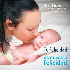 Nuestro principal objetivo de nuestras unidades es ofrecerte la mejor atención profesional y personalizada antes, durante, y después del parto, cuidando de la intimidad, la seguridad y los vínculos afectivos de la madre y el bebé #HospitalMedimar #Medimar #Hospital #Felicidad #Bebe #Tubebe