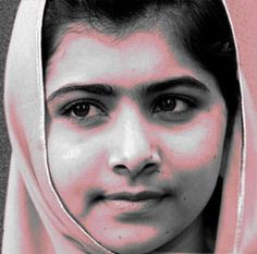 The brave young woman who took on the Taliban and showed the true strength of women.