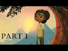 """My first video in """"Broken Age"""""""