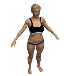 BMI Calculator - What is my BMI? Our Calculator with 3D Body View. - BMI 3D