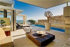 luxus villa in cape town lounge
