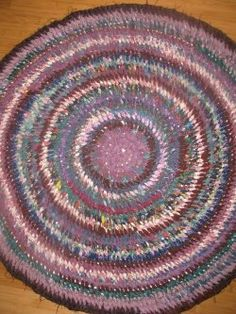 Toothbrush rug making is a fun and easy hobby that can be done most anywhere. I began making toothbrush rugs about 10 years ago when I was living...