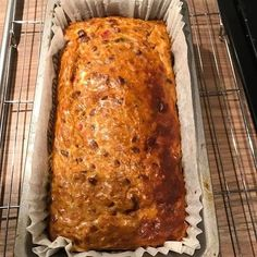": ""Curried loaf great with salad for lunch. Can be eaten hot or cold ❤️ ... INGREDIENTS: 1 tin Heinz…"""