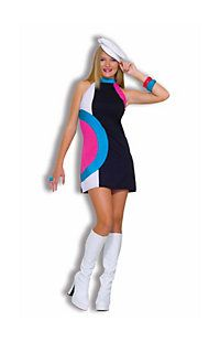 60's Costumes | 1960s Halloween Costume for Adults or Kids