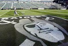 Oakland Raiders Stadium - Bing Images