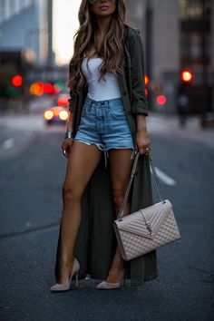 Oct 27, 2020 - It's not often that designer pieces from brands like Givenchy, Saint Laurent, and Fendi go on sale. However, these designer sale pieces can be yours... Pastel Outfit, Mode Outfits, Fashion Outfits, Womens Fashion, Dress Fashion, Fashion Ideas, Spring Summer Fashion, Spring Outfits, Outfit Summer