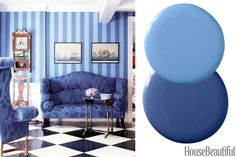 8 Designer-Recommended Color Combinations You Should Try  - HouseBeautiful.com