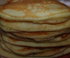 Amerikanische Pancake