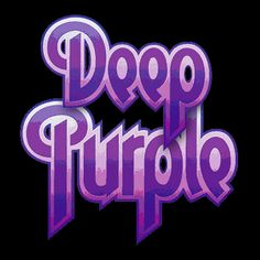 Deep Purple - Smoke On The Water - Heavy metal recorded by and on Sing! by Smule. Sing with lyrics to your favorite karaoke songs. Deep Purple, Purple Love, Purple Lilac, All Things Purple, Shades Of Purple, Purple And Black, Periwinkle, Purple Swag, 50 Shades