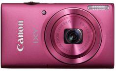 Canon デジタルカメラ IXY 110F 約1600万画素 光学8倍ズーム ピンク IXY110F(PK)