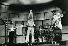 The Who, 1982