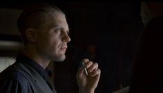 Michael Pitt as Jimmy Darmody in Boardwalk Empire