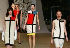 Yves Saint Laurent, i capi più iconici del genio della moda- CosmopolitanIT Mod Fashion, Fashion Mode, Luxury Fashion, Womens Fashion, Fashion Brands, Yves Saint Laurent, Mondrian Dress, Bauhaus Art, Best Shopping Sites