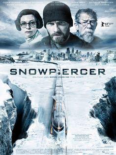 John Hurt, Chris Evans, and Tilda Swinton in Snowpiercer Sci Fi Movies, Horror Movies, Movies To Watch, Good Movies, Movie Tv, Awesome Movies, Movies Free, Movie List, Jamie Bell