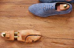 Langer & Messmer Schuhspanner ab Größe 34/35 erhältlich!
