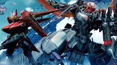 Xenoblade Chronicles [Wii U] PEGI 12