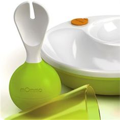 Repas - Couverts - Momma Spoon Rest, Tableware, Baby List, Flatware, Meal, Dinnerware, Tablewares, Place Settings
