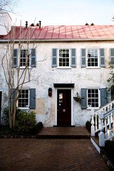 Zero George Boutique Hotel | Charleston, SC