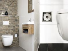 1000 images about toilet idee n on pinterest toilets for Kastje onder wastafel toilet
