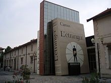 Bibliothèque Méjanes, Aix-en-Provence, France