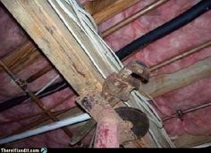Home Inspection Nightmares Xxix Real Estate