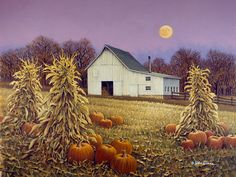 Hunter's Moon, John Sloane
