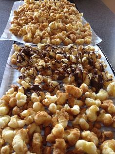 "Homemade Caramel Corn Recipe – Peanuts and Chocolate optional :) « ""The Farm"" Old World Garden Farms"