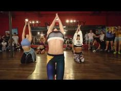 Tinie Tempah - Girls Like ft Zara Larsson - Choreography by Eden Shabtai - Filmed by @TimMilgram - YouTube
