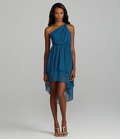 Available at Dillards.com #Dillards  Great dress to wear to a wedding!
